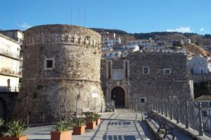 Castello di Pizzo