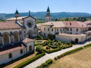 Certosa di Serra San Bruno