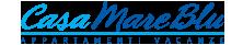 Casa Mare Blu - Case vacanze a Parghelia logo